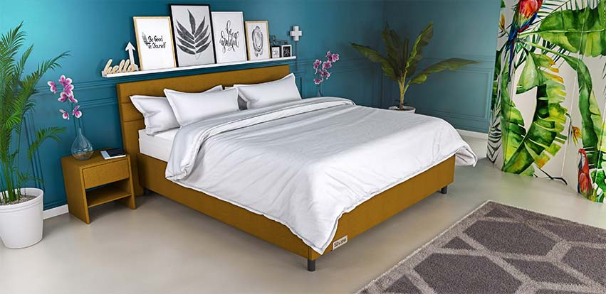 Boxspring Royal Adjustable